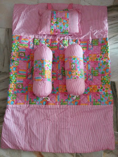 TILAM BABY HELLO KITTY PINK - RM70.00